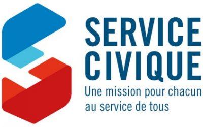 3 services civiques recherchés pour le Relais